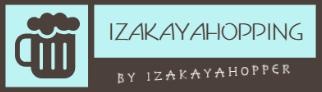 IZAKAYAHOPPER Logo