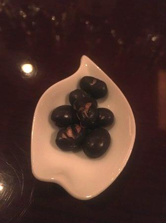 中州「Bar Higuchi」