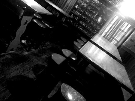 倫敦屋酒場
