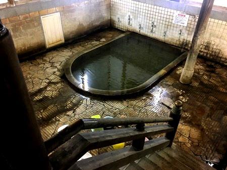 別府「竹瓦温泉」