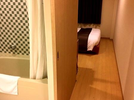大阪アリエッタホテル