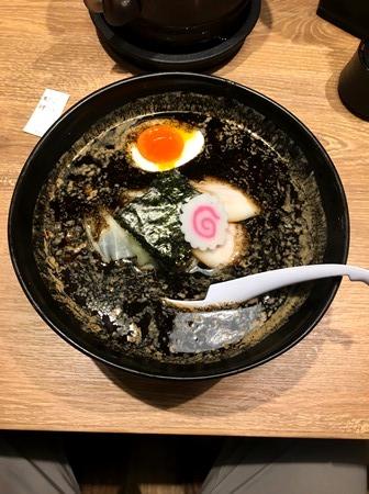 博多焦がし味噌専門五行福岡空港店