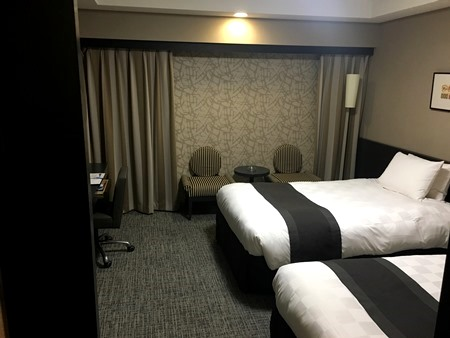 リッチモンドホテル長崎思案橋