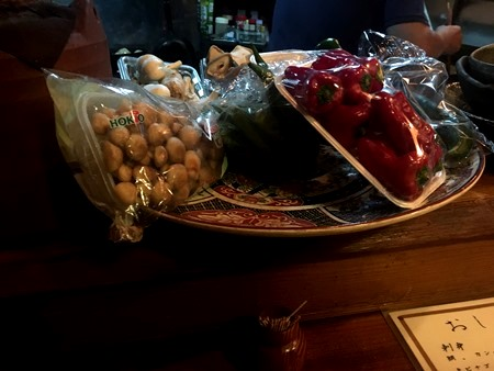 鹿児島『菜菜かまど』