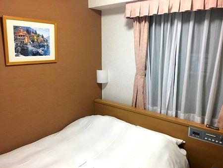 ホテル・アルファ-ワン第2松江