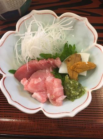 山形「季節料理 居酒屋 伝七」