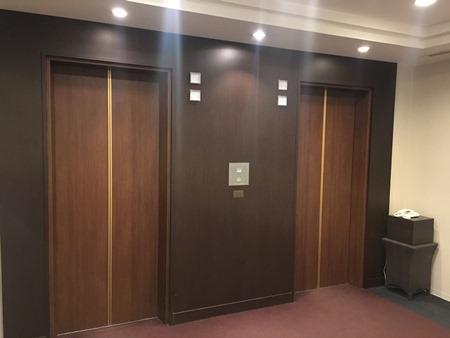 クインテッサホテル佐世保