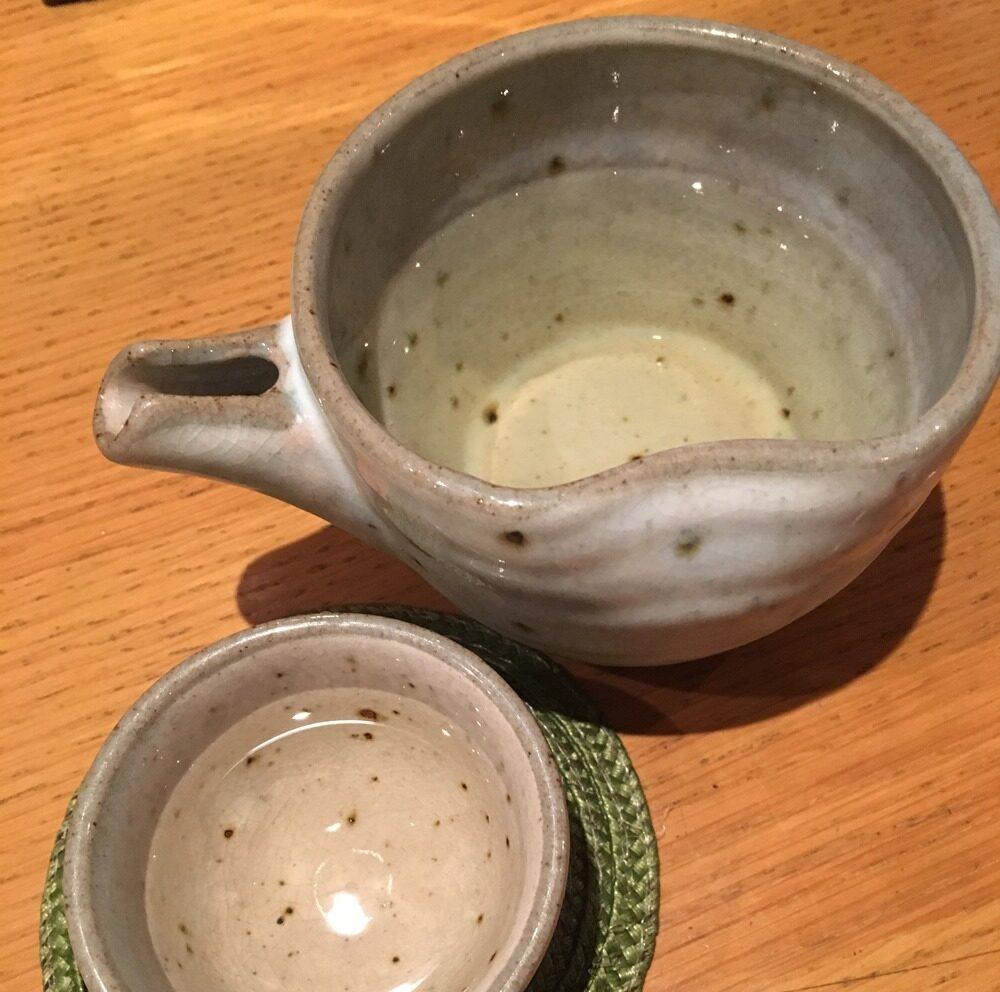 日本酒豆知識